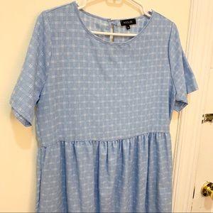 Roolee Midi Dress